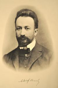 Адольф Бек