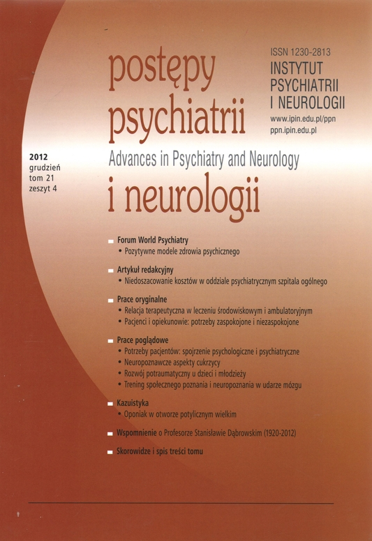 postepy psychiatrii3