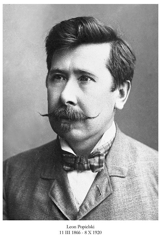Leon Popielsk