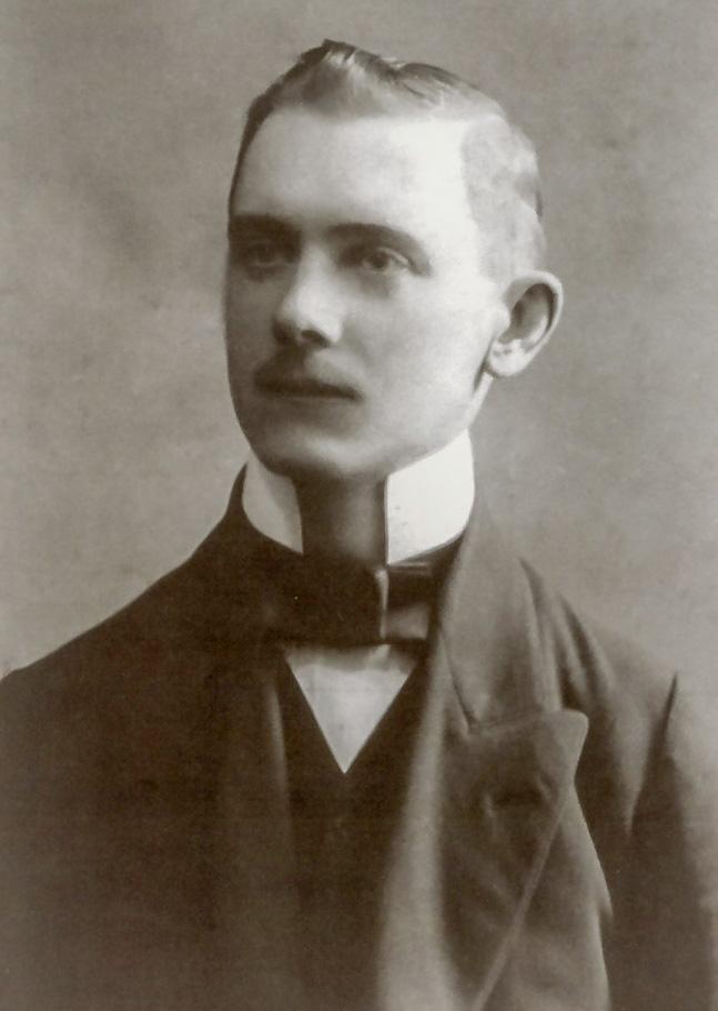 Володимир-Сильвестр Кіндрачук (1882-1969)