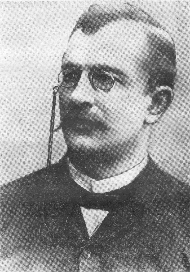 Machek Emanuel