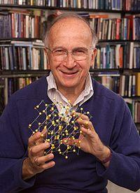Roald Hoffmann. Foto uk.wikipedia.org