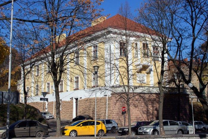 Інститут досліджень бібліотечних мистецьких ресурсів (бібліотека Баворовських), фото http://photo-lviv.in.ua