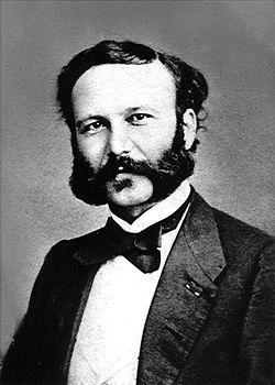 Жан Анрі Дюнан (1828 – 1910)