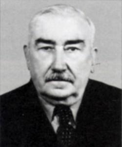 Д-р Василь Володимирович Кархут