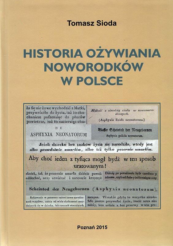 Historia ożywiania noworodków w Polsce
