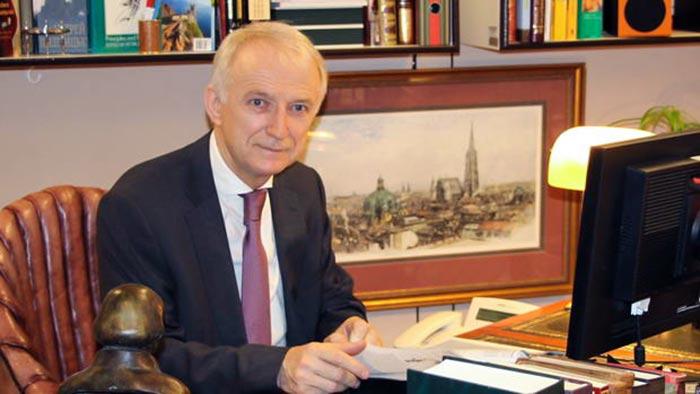 Ігор Іванович Гук, австрійський хірург-трансплантолог українського походження