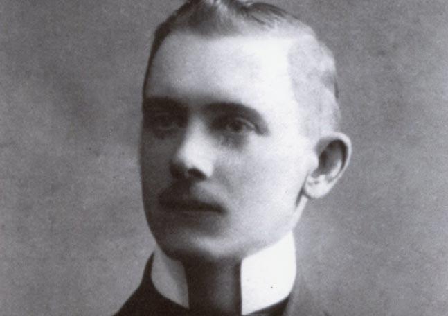 Володимир Кіндрачук - перший дослідник пробіотиків
