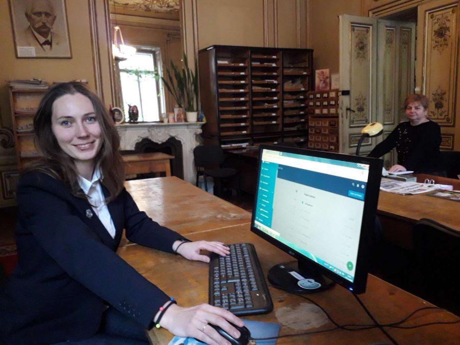 Під час встановлення доступу до USMLE-Rx 360 Step 1 в бібліотеці